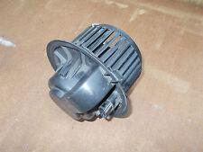 VW Transporter T5 2003 - 2009 Heater Fan Blower Motor Rear 7H0819021