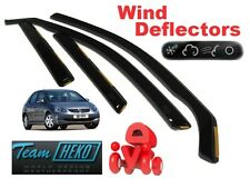 Honda Civic 2001-2006 Hatchback 5 Doors Wind Deflectors 4pcs HEKO (17124)