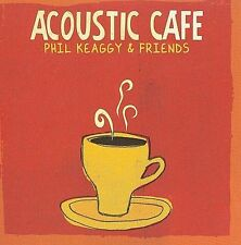 Acoustic Cafe, New Music