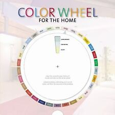 Color Wheels for the Home, , Good Book