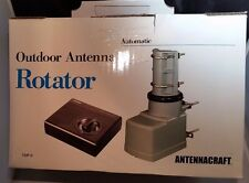 Antennacraft TDP-2 Outdoor Antenna Rotor w/ Control Box
