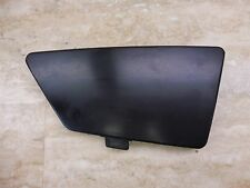 1982 Yamaha XS650 Heritage Special Y635' side cover panel trim 5V4-21741