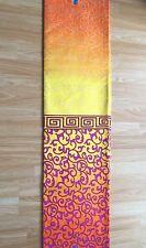 NUOVO africano Cotone Stampa Tessuto Ankara bellissimi colori vivaci venduto per iarda