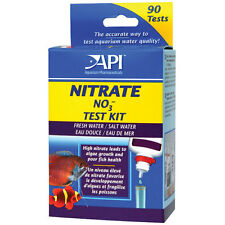 Fresh and Marine Nitrate Liquid Test Kit - 90 Tests - Aquarium Pharmaceuticals