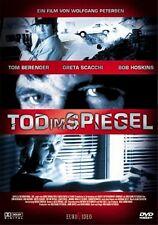 Tod im Spiegel von Wolfgang Petersen mit Bob Hoskins, Tom Berenger, Corbin Berns