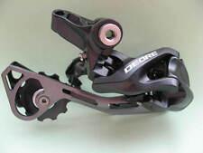 Rd-m610 sgsl Shimano Deore Shadow Direct Mount desviador trasero 10 veces nuevo