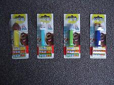 """4 pastillas Pez donante """"Secret Life of Pets"""" - en abierto el embalaje original"""
