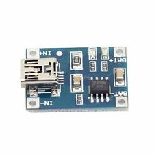 TP4056 5V Mini USB 1A Lithium Battery Charging Board Charger Module For Mobile