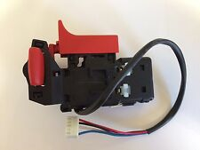 Bosch GST 150 BCE Switch 240v 2607200669 FREE FIRST CLASS DELIVERY