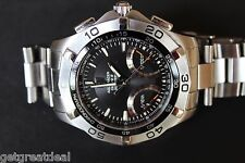 Tag Heuer Aquaracer Calibre S Regatta Men's Watch CAF70110,FT0815