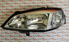 Vauxhall ASTRA G -  HEADLIGHT / HEAD LIGHT LENS LAMP - PASSENGER / LHS - NEW