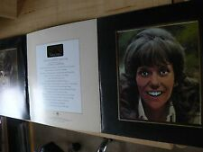 The Carpenters NOW AND THEN Triple Gateforld LP 1973 AMLH63519 UK