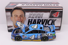Kevin Harvick 2017 Busch Beer 1/24 Die Cast IN STOCK