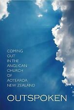 Outspoken: Coming Out in the Anglican Church of Aotearoa New Zealand, Lightfoot,