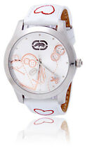Marc Ecko The Party Girl Ladies Watch e08505l1-NUOVISSIMA-prezzo consigliato £ 135