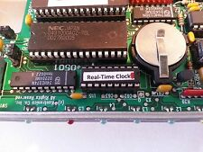 Kantronics KPC-3 Plus Real-Time Clock (RTC) Option