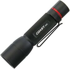 Coast CTT20770 HX5 LED Flashlight 130 Lumens w/Gift Box