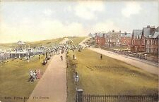 POSTCARD   KENT    HERNE  BAY   The  Downs    II