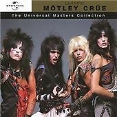 Mötley Crüe - Classic Collection (Parental Advisory, 2009) Excellent Condition