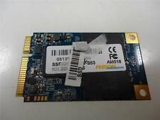 Samsung Chromebook Series 5 20GB mSATA SSD Drive Formatted Tested
