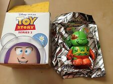 "vinylmation disney toy story 2 3"" twitch the chaser new with opened box and foil"