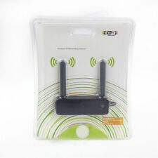 New Wireless Network Adapter WIFI for Microsoft Xbox360 Black