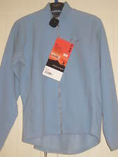 NOS Polaris Womens Fleece Running Cycling Long Sleeve Top Jersey L Large 14 BNWT