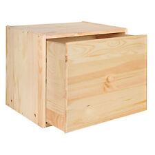 """Stapelbox """"""""Pile up"""""""" Modul 7 mit einer großen Schublade"""