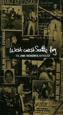 West Coast Seattle Boy: The Jimi Hendrix Anthology (Collector's Edition) (5 Box