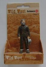 Schleich   70311 Siedler Vater -  Wild West - Indianer-Welt - OVP- unbespielt