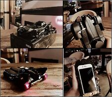 "Batman Car Crazy Case Batmobile Tumbler Premium Plastic Case For iPhone 6 (4.7"")"