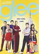 Glee: Season 4 New DVD! Ships Fast!
