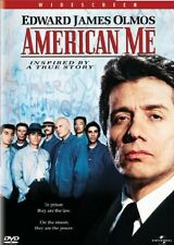 American Me  Raymond Amezquita  [Rated: R / DVD]  Mystery & Thrillers  NEW
