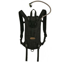 Source Tactical 2-Liter Hydration Pack (Black) w/ WXP Reservoir & Storm Valve