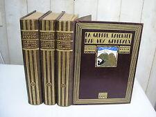 LA GUERRE (1914-1918) racontée par nos GENERAUX EMAUX de DUNAND par CLAESSENS