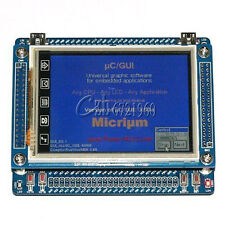 "STM32 STM32F103VCT6 Dev. Board 3.2"" TFT Touch LCD Module Display Screen Panel"