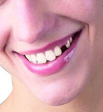 TEMPORARY TOOTH KIT DIY full tooth, Crown and Veneer repair  *makes 25 teeth