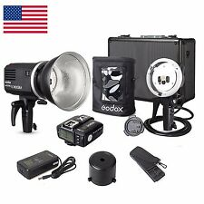 [US] Godox AD600BM HSS Manual 600W Outdoor Flash Light Bowens Mount f. Canon