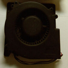 Used Pulled From Working Unit Cisco WS-C3550-24PWR-EMI Exhaust Fan