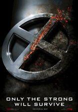 X-Men Apocalypse - original DS movie poster - 27x40 D/S - INTL Advance A