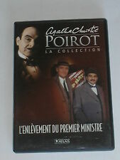DVD editions ATLAS - la collection HERCULE POIROT - Agatha Christie - VOLUME 19