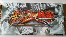 MadCatz Street Fighter X Tekken TE Arcade Fight Stick PRO-FOR PS3 AND PC