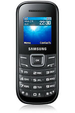 Samsung  Guru GT-E1200T - Black - Mobile Phone Single Sim GSM Keypad Mobile....