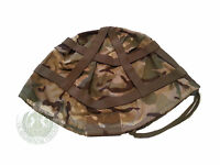 NEW: Genuine British Army Issue - MTP- MK6 MK6A MK7 Helmet Cover SIZE Regular