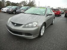 Acura: RSX Base Coupe 2-Door