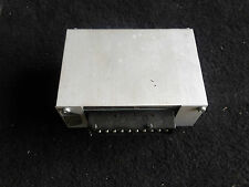 BMW E60 E65 E66 5 6 7 SERIES / AUDIO AMPLIFIER HI FI UNIT 6920461