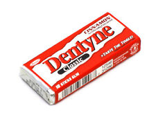 American Classic Dentyne Cinnamon Bubble / Chewing Gum from Candy Junction