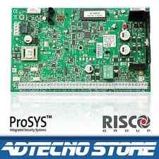 RISCO - CENTRALE ANTIFURTO PROSYS 8/16 ZONE  V7.43 IT