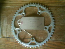 NOS 52 TOOTH 135BCD  STRONGLIGHT CHAINRING