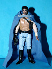 STAR WARS VINTAGE COLLECTION ROTJ LANDO CALRISSIAN VC47 LOOSE COMPLETE